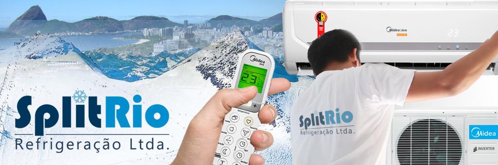 Split Rio Refrigeração